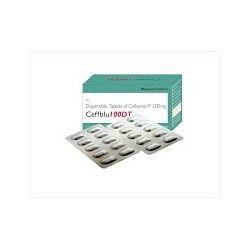 Ceff Blu 100 DT Capsules