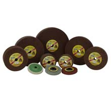 Precision Abrasives Pvt. Ltd.