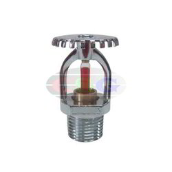 upright sprinkler