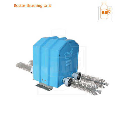 Bottle Brushing Unit