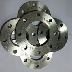 ASTM A350 Flanges