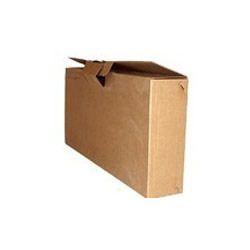 Tuck Top Packaging Box