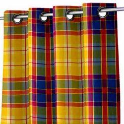 Hand Woven Curtain