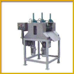 Roller Cutting Equipment