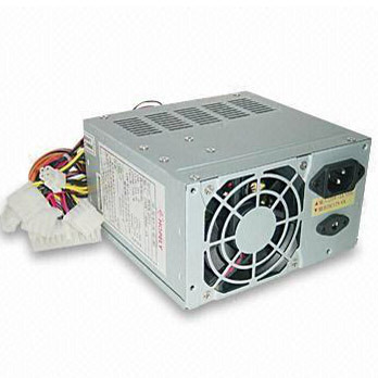 Computer Hardware Parts - Computer SMPS Wholesaler from Noida