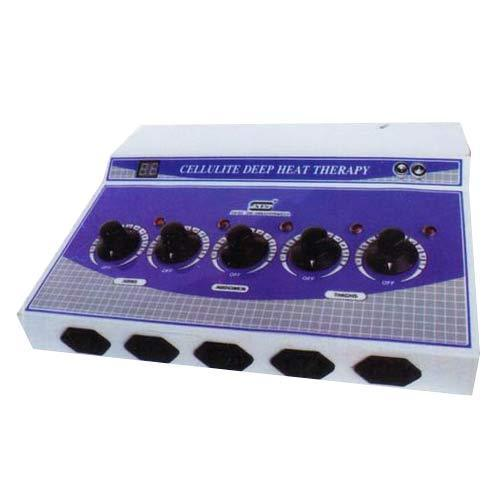 Cellulite Deep Heat Therapy Machine