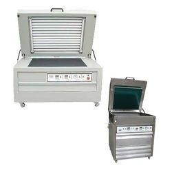 Photopolymer Plate Making Machine