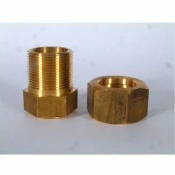 Coil End Nut Union