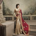 Designer Fancy Indian Bridal Sarees