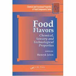 Food Flavors Book