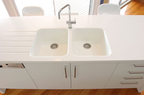Kitchen Tops - Solid Surface Tops from Chennai