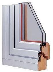 aluminum clad windows