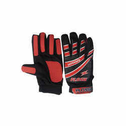 the flash football gloves