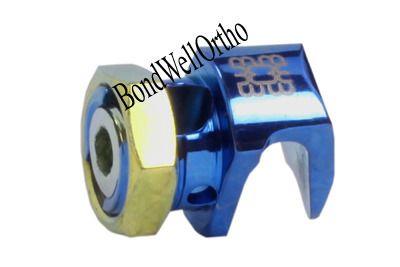 Orthopedic Pedical Hook