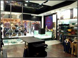 Retail Divison