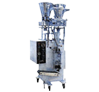 Automatic Continuous Motion Vertical Small Pouch Packing Machine for Twin Pouches