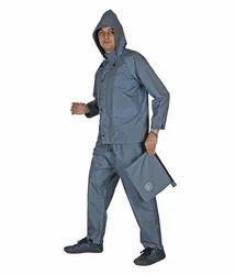 Duck Back Rain Wear Taurus Suit
