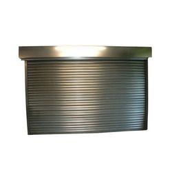 Steel Rolling Shutter