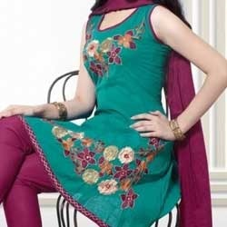 Cotton Salwar Material