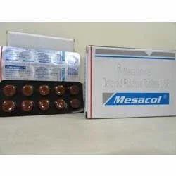 Mesacol 400mg Tablet