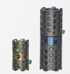 Spine Expandable Cage