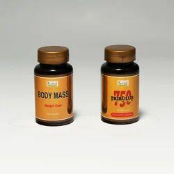 body mass tribulus 750