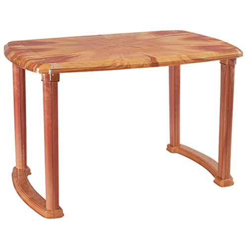Plastic Dining Tables Rectangular Dining Table Exporter