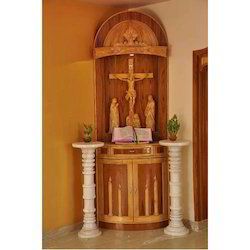 Pics for home altar designs christian - Home altar designs ...