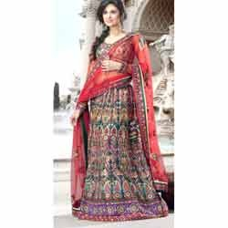 Majestic Designer Lehenga