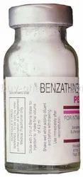 benzathine penicillin injection