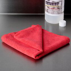 Micro Cloth Cleaning
