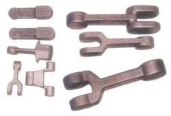 links parts
