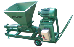 Cattle Dung Transfer Pumps
