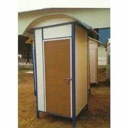Executive Toilet