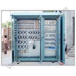 Electrical Assembly Panels