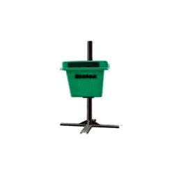 Sintex Litter Bins with Stand