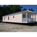 Prefabricated  Liftable House