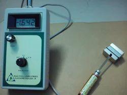 D20B - Gauss meter
