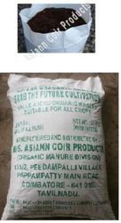 fruit coconut tree manure