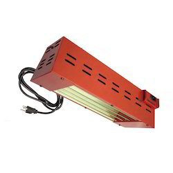 Industrial Quartz Infrared Heater