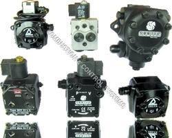 Bentone Burner Fuel Pump