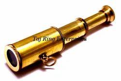 Pocket Minirate Telescope