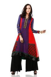 Latest Styling Ladies Kurtis Tunic