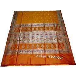 Power Loom Saree