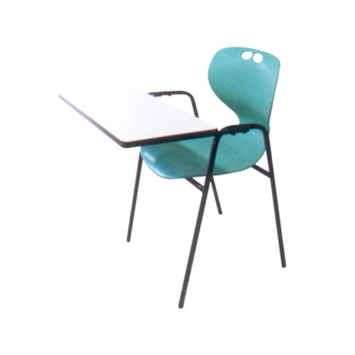 writing pad chair tablet chair manufacturer from pune