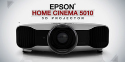 Epson Home Theatre Projector