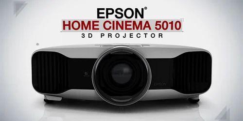Contrast Home Theatre Projectors
