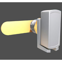 Pad Locking Cam Lock