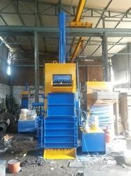 Jadi Buti Baling Machine