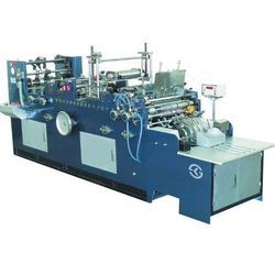 online envelope making machine